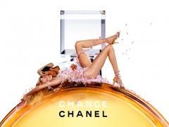 Chanel Chance eau de Parfum- 2