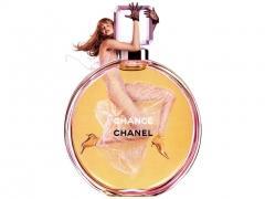 Chanel Chance eau de Parfum- 3