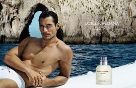 Dolce & Gabbana Light Blue pour homme- 2