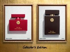 Dolce & Gabbana The One Collector's Edition- 2