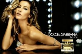 Dolce & Gabbana The One- 2