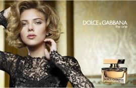 Dolce & Gabbana The One- 3