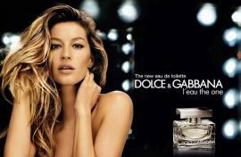 Dolce & Gabbana l´eau The One- 2