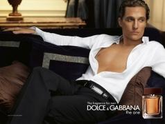 Dolce & Gabbana The One for men- 2