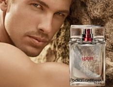 Dolce & Gabbana The One Sport for men- 3