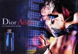 Christian Dior Addict eau de Parfum- 2