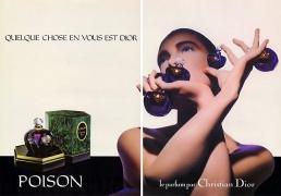 Christian Dior Poison Eau de Toilette- 2