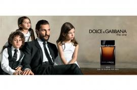 Dolce & Gabbana The One Eau de Parfum for Men- 2