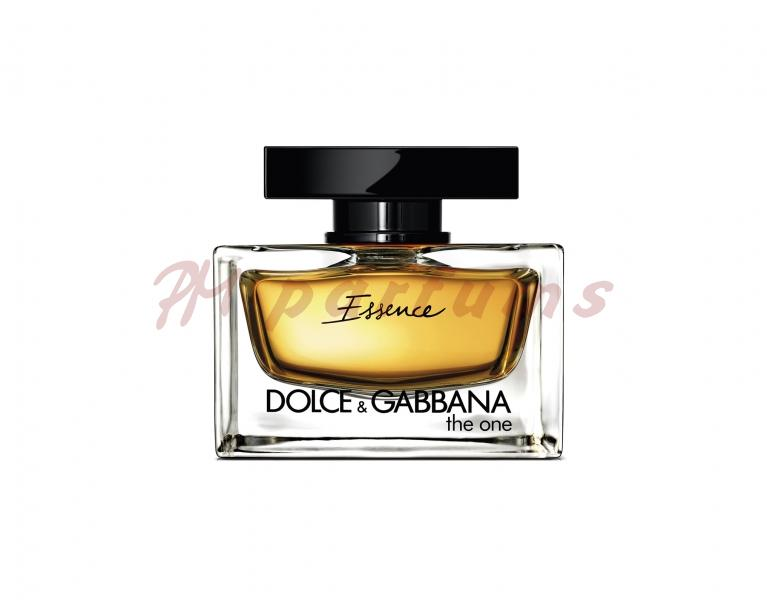 Dolce & Gabbana The One Essence de Parfum