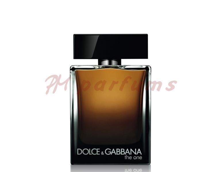 Dolce & Gabbana The One Eau de Parfum for Men