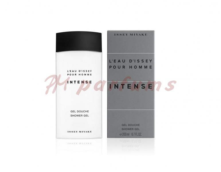 Issey Miyake L´eau D´Issey Pour Homme Intense