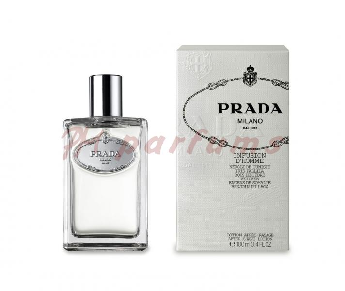 Prada Infusion D´homme