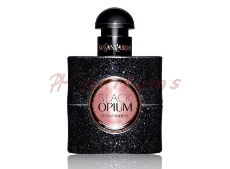 Yves Saint Laurent Black Opium
