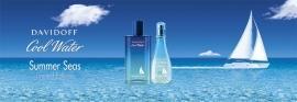Davidoff Cool Water Summer Seas- 2