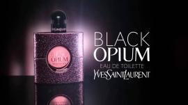 Yves Saint Laurent Black Opium Eau de Toilette- 2