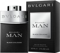 Bvlgari Man Black Colognne pour Homme- 1