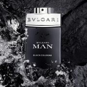 Bvlgari Man Black Colognne pour Homme- 2