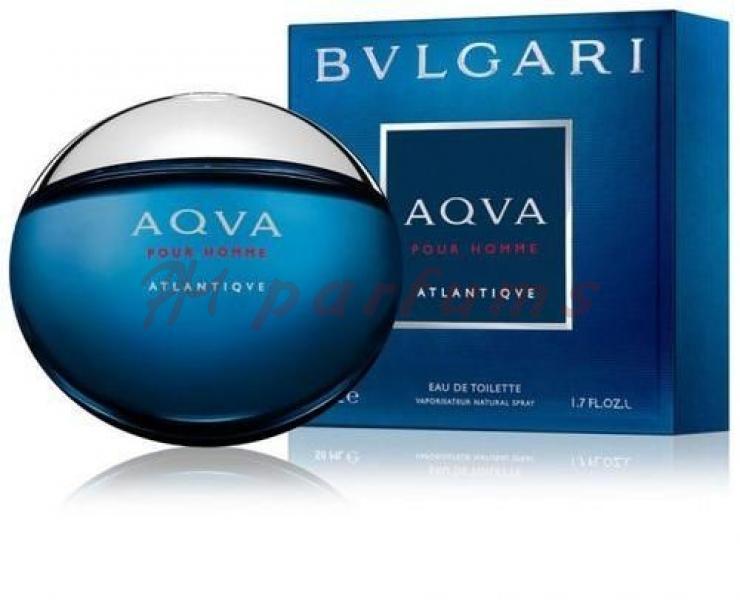 Bvlgari Aqua Atlantique