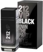 Carolina Herrera 212 VIP Black- 3