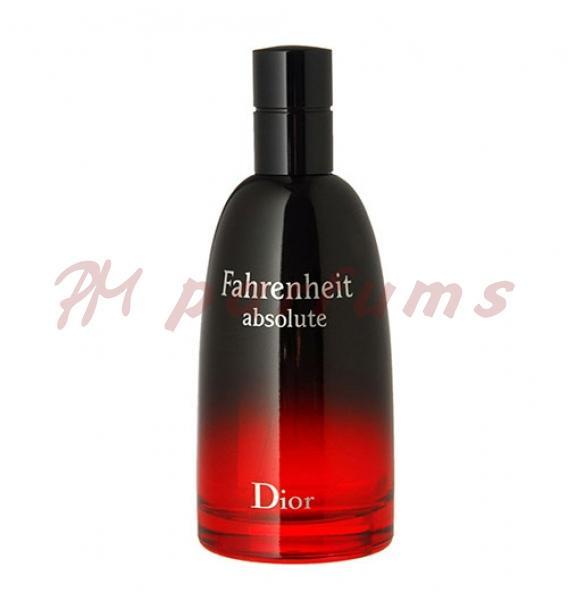 Christian Dior Fahrenheit Absolu