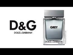 Dolce & Gabbana The One Grey- 2