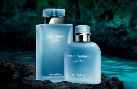 Dolce & Gabbana Light Blue Eau Intense- 2