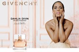 Givenchy Dahlia Divin eau de Toilette- 4