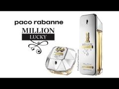 Paco Rabanne Lady Million Lucky- 3