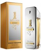 Paco Rabanne 1 Million Lucky - 1