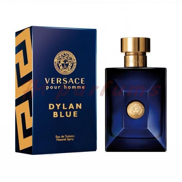 Vercase Dylan Blue Pour Homme