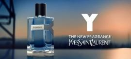 Yves Saint Laurent Y- 4
