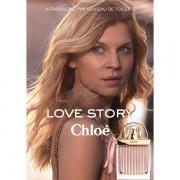Chloe Love Story Eau de Toilette- 3