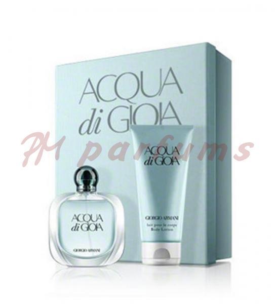 Armani Acqua Di Gioia Eau De Parfum