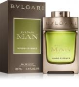 Bvlgari Man Wood Essence- 2