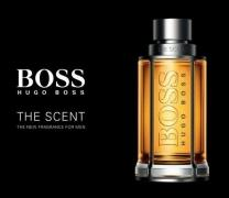 Hugo Boss Boss The Scent EDT- 3