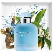 Dolce & Gabbana Light Blue Pour Homme Eau Intense- 3