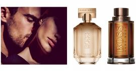 Hugo Boss Boss The Scent Private Accord- 3