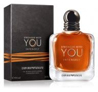 Armani Emporio Stronger Whit You Intensely