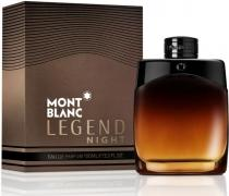 Montblanc Legend Night- 1