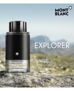 Montblanc Explorer- 3