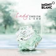 Montblanc Lady Emblem L Eau- 3