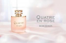 Boucheron Quatre En Rose- 3