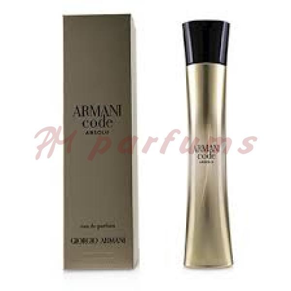 Armani Code Absolu Femme