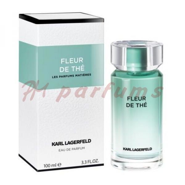 Karl Lagerfeld  Fleur de Thé