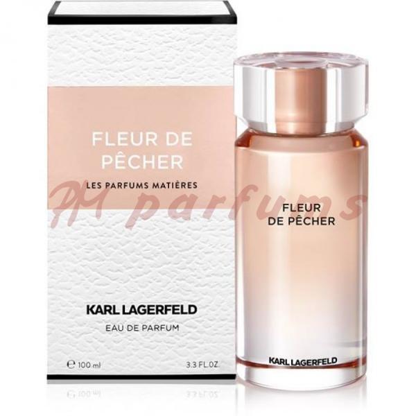 Karl Lagerfeld Fleur de Pecher