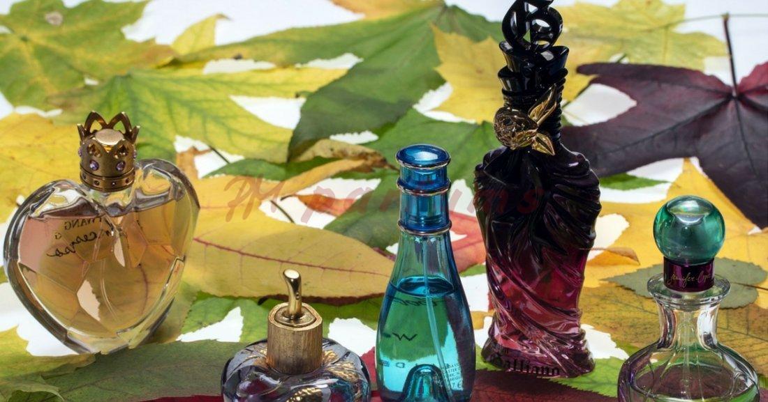зелени аромати